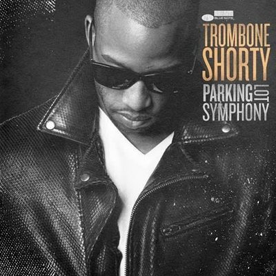 停車場交響樂 Parking Lot Symphony / 長號蕭特 Trombone Shorty---5743114