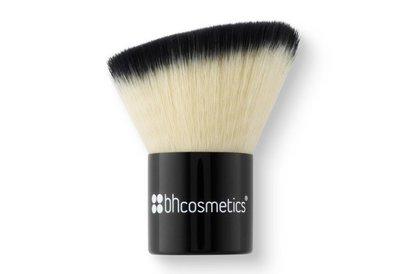 【愛來客】美國bh cosmetics Angled Kabuki Brush 斜角蘑菇刷/歌舞伎刷 蜜粉腮紅刷