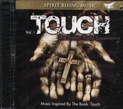 八八 - Pastor Rudy - Touch Pastor Rudy Experience 1+DVD