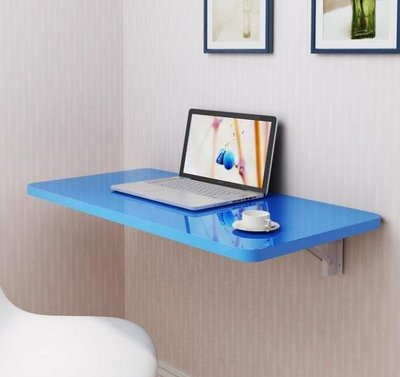 可折疊桌餐桌吧臺桌連璧桌壁掛桌掛墻桌電腦桌隱形長方形飯桌靠墻