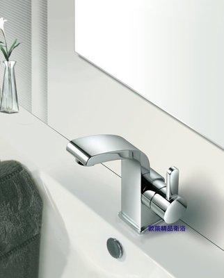 【歐築精品衛浴】BETTOR✰ 聖律萊系列面盆龍頭