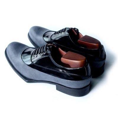 皮鞋 真皮休閒撞色繫帶鞋-紳士品味時尚帥氣男鞋73kv34[獨家進口][米蘭精品]