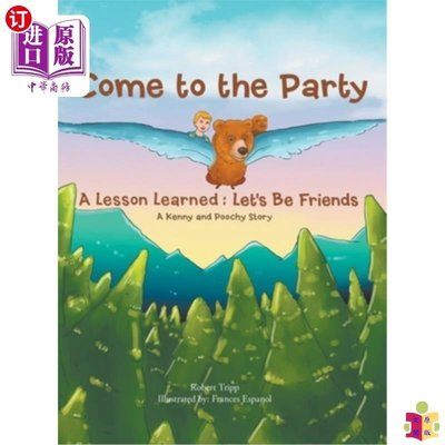 [文閲原版]Come to the Party: A Lesson learned: Let's be Fr...