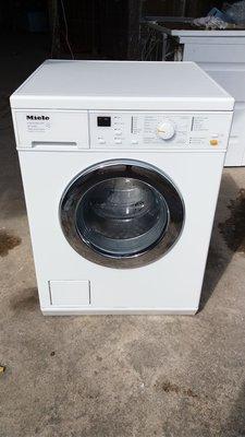 miele w3240 洗衣機 6kg 1400轉 Washing machine