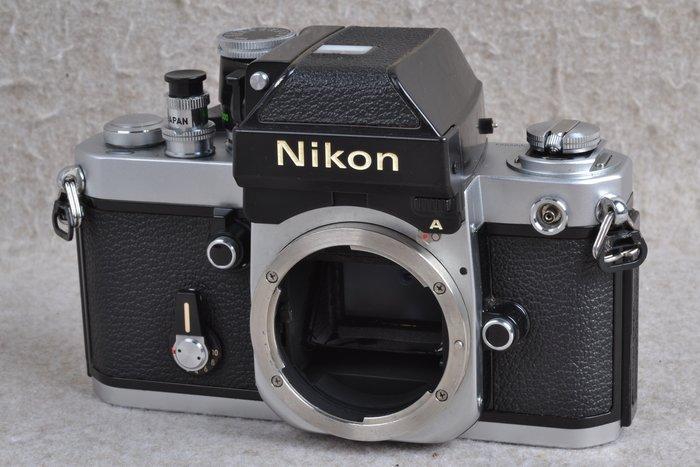 【品光攝影】Nikon F2 + DP1 測光頭 底片機 135底片 銀機 單機身 FL#60657
