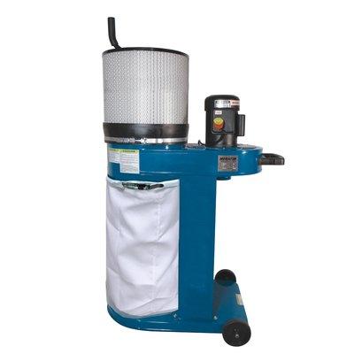 Bachelor-MGD-801CK- 1HP 集塵機 (含稅/不含運)--博銓木工機械