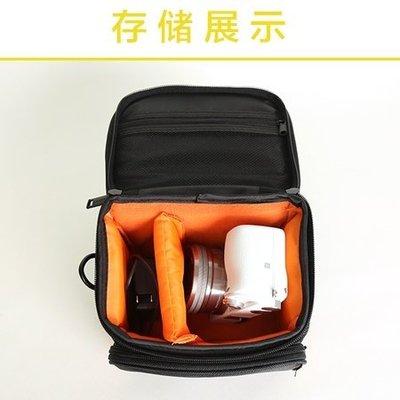 現貨清出 sony/索尼微單相機包a6000a6300a5100a5000a7單肩單反攝像機包DF 12-29