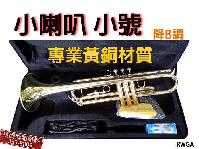 《∮聯豐樂器∮》台灣製造 高品質 小喇叭 小號 品牌VIBRA 挑戰最低價《桃園現貨》