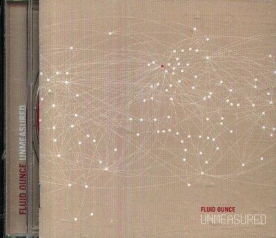 八八 - Fluid Ounce: Unmeasured - Zero DB Frank De Jojo