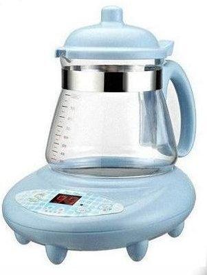 nac nac 微電腦 溫煮兩用調乳器 溫奶器 (TM602)