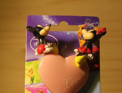 (I LOVE樂多)Disney Mi...