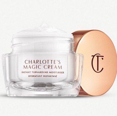 路克媽媽英國??代購 Charlotte Tilbury  Charlotte's Magic Cream 30ml 魔法面霜 保濕霜