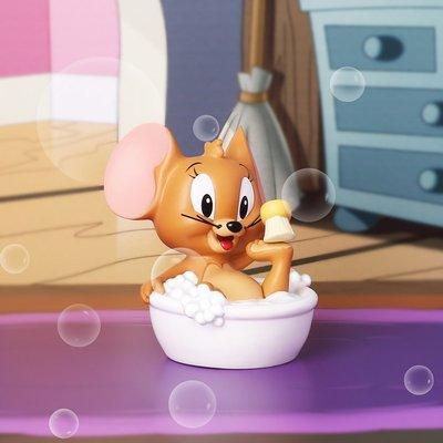 正版貓和老鼠之老鼠愛上貓系列盲盒潮玩動漫公仔手辦居家擺件禮物*可魯可丫