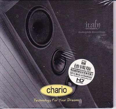 ABC唱片 HD德國製 Chario試音碟 新北市