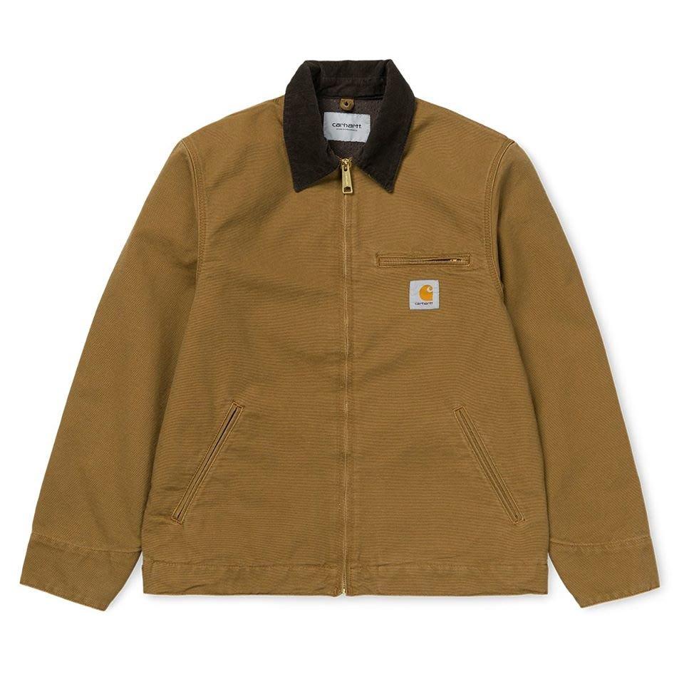 【W_plus】Carhartt 19AW - Detroit Jacket
