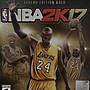 2K17 NBA PS4 黃金傳奇珍藏版  Legend Edit...