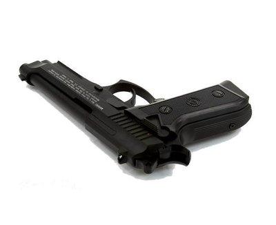 OUT LET 暢貨中心 KWC PT99 M92 TAURUS 手槍 全金屬 CO2直壓槍 BB槍 可單連發