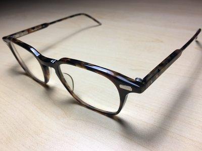 Thom Browne TB-406B 眼鏡100%正貨