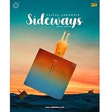 Mighty Jaxx SIDEWAYS (SUNRISE EDITION) BY YOSKAY YAMAMOTO 山本源