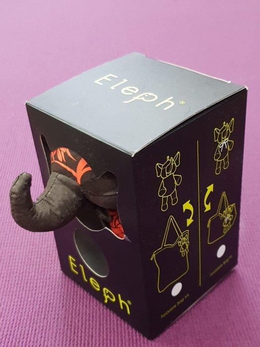 全新 泰國 正品 Eleph 大象包 手提 側背 購物袋 購物包