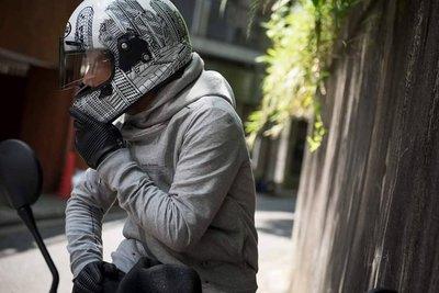 (二輪動力生活館)日本ARAI RAPIDE NEO 復古全罩式安全帽 ROARS