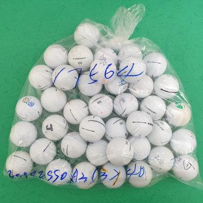 割草阿和 高爾夫二手球(超值價) FOREMOST ESPRESSO A3 三層球40顆1顆5元_16564