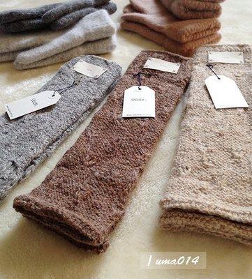 |The Dood Life|日本 MAD FACTORY 品牌 odds 輕暖羊駝毛 / 針織手套 (補圖)