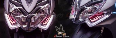 【『柏』利多銷】雷霆S RACING S RCS 氣霸燈 氣壩燈 氣孔燈 導光氣霸燈 方向燈 位置燈  LED燈 七色3 台中市