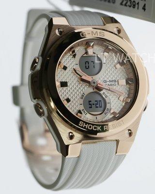 深水步有門市 現貨中 全新原裝正貨1年保養 七天有壞包換 Casio 手錶 BABY-G MSG-C100G-7A