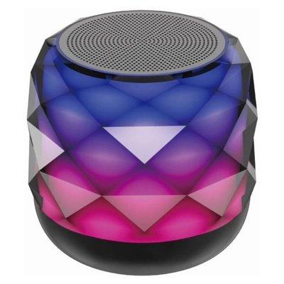 Huawei Gift- A20 Pro Bluetooth Speaker 無線藍牙喇叭連Type C USB數據線+手機扣環支架,燈光漸變色,MP3即插即播