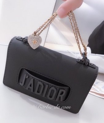 Dior so black j'adior  jadior 手拿包 外出包 肩背包 正品 mini