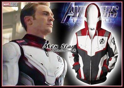 【Men Star】免運費 蜘蛛人 離家日 蜘蛛戰衣 彈力運動外套 marvel 男 媲美 極度乾燥 ua reebok