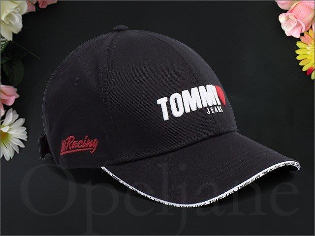 官網真品 Tommy Hilfiger Hat 棒球帽 夏天 遮陽帽高爾夫球帽可調整帽圍 夏天慢跑防曬 愛Coach包包