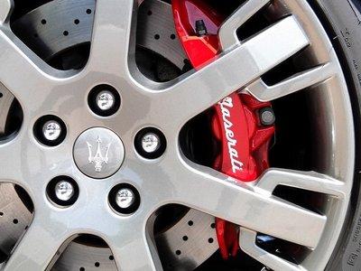 瑪莎拉蒂 Mesarati 煞車盤 瑪莎拉蒂正廠零件