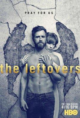 【藍光電影】守望塵世 第三季 2碟 The Leftovers Season 3 (2017) 134-071|134-072