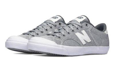 (預購商品) new balance ProCourt State Fair 灰色 橘色 綠色 帆布 網眼 運動鞋