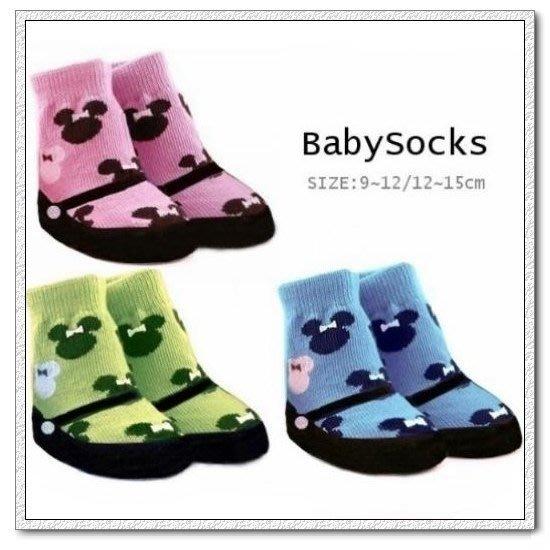 【瑜瑜小屋】甜美《可愛蝴蝶結》百搭短襪 假鞋襪 ((3雙組))(W-3)