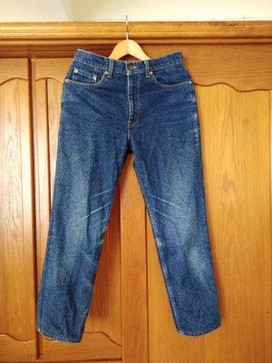 早期 90's 美國製 Levi's vintage 510-0217 古著 單寧牛仔褲 台北市
