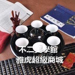 【格倫雅】景德鎮陶瓷 茶具套裝 釉上彩 茶具套裝 功夫茶具1001[g-l-y11