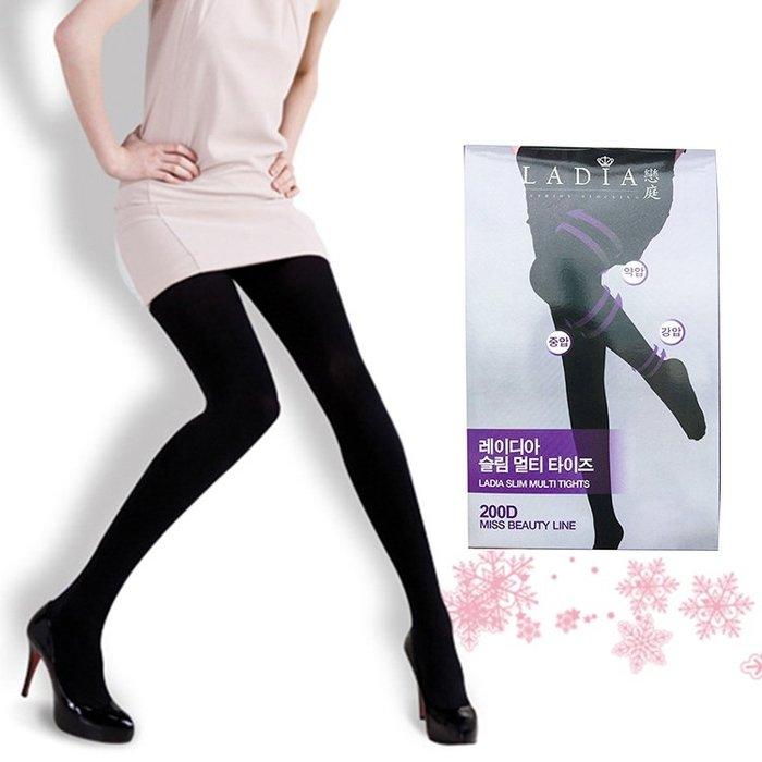 韓國瘦腿襪女美腿塑形春秋中厚緊身外穿襪褲女打底褲連褲襪防勾絲