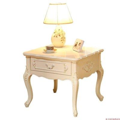 邊几角几方几歐式小方桌茶几簡約客廳沙發...