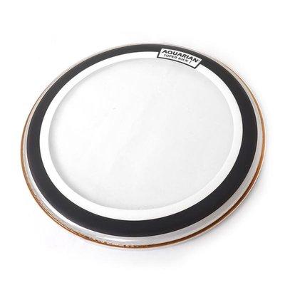 格律樂器 AQUARIAN SKI-22 單層弱音 大鼓鼓皮 爵士鼓配件