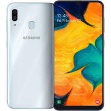 尚傑SAMSUNG Galaxy A30 4G/64G 褡配亞太4G上網398型月租 送6G上網流量 只要600元