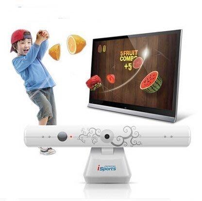 外星科技 ET-16 電視體感遊戲機 雙人互動感應電玩YG1043