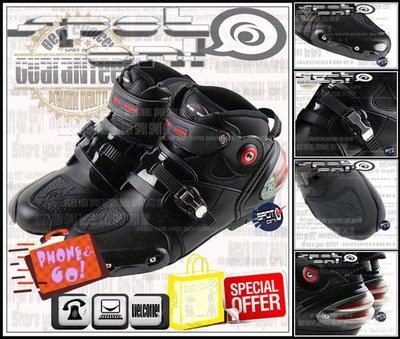 Spot ON - PRO BIKER A9003 款短車靴 , 全Size 大size 大尺碼!  VINO RG2