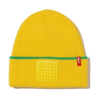 正版LEVIS X LEGO帽子 正版LEVIS X LEGO LEVIS帽子 LEGO聯名款 正版LEVIS毛帽