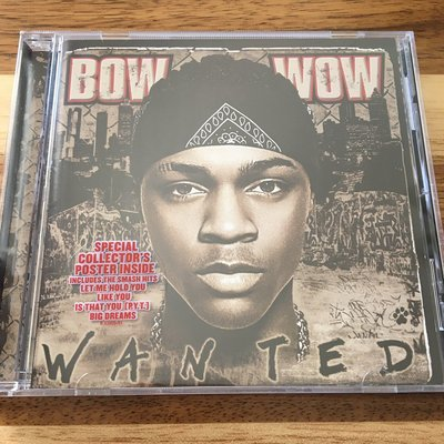 [BOX 4] Bow Wow-Wanted