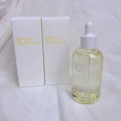 A'PIEU 10 Oil Soak Skin 保濕化妝水