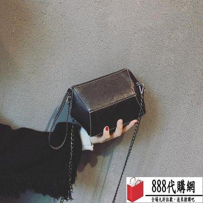 chic?條包包女2018新款潮復古簡...