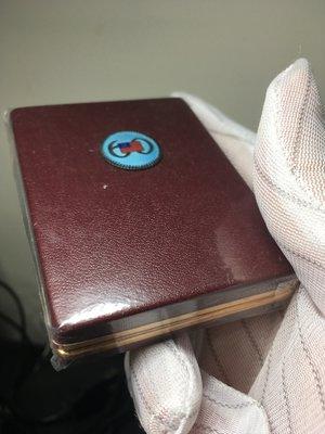 絕版稀少品, 民國60年 中華民國建國六十年紀念錦盒套幣 只贈外賓